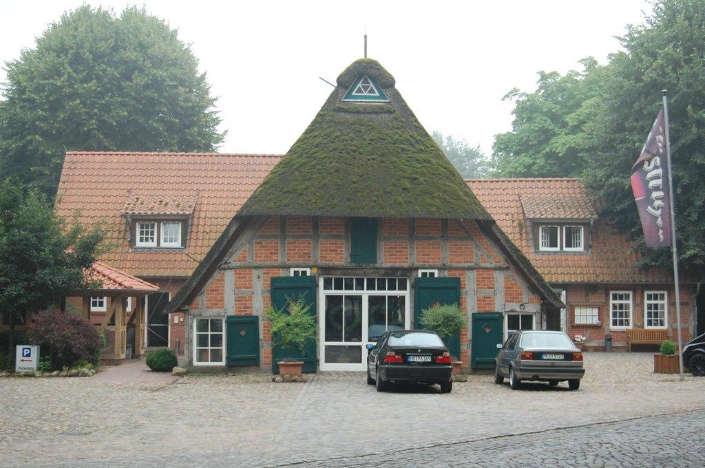 DreiMaedelHaus
