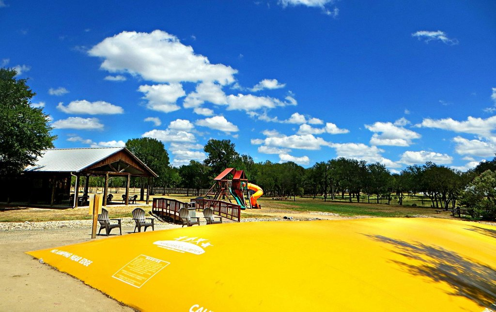 Jellystone Park Texas Wine Country Camping Resort