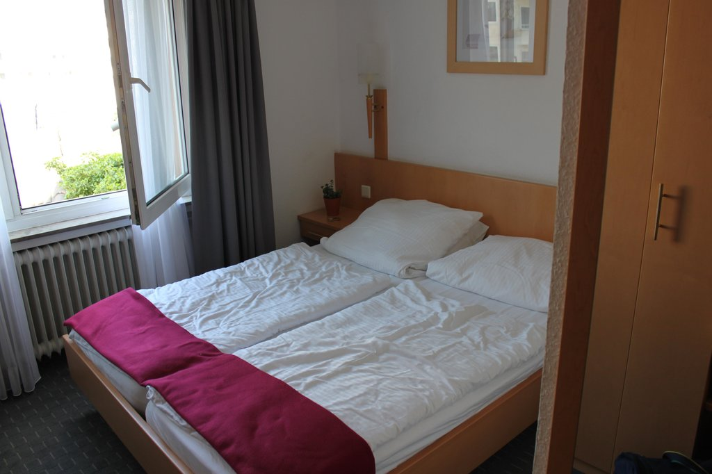 Bonn City Hotel