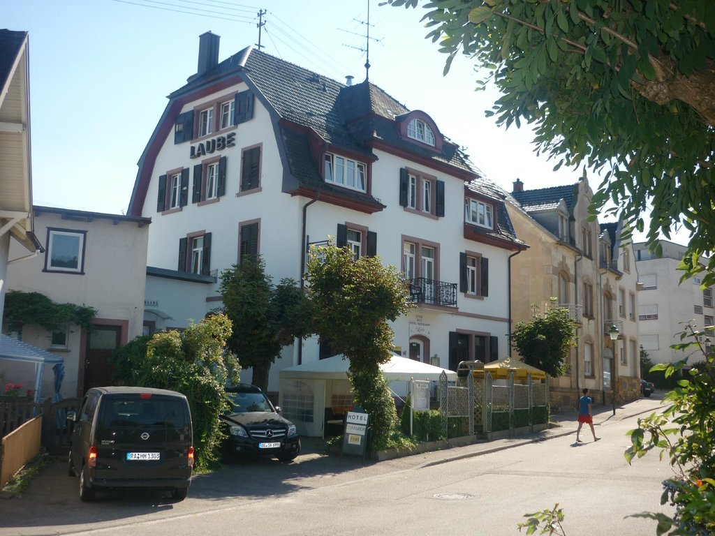 Hotel Zur Laube