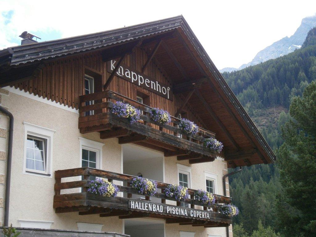 Albergo Knappenhof