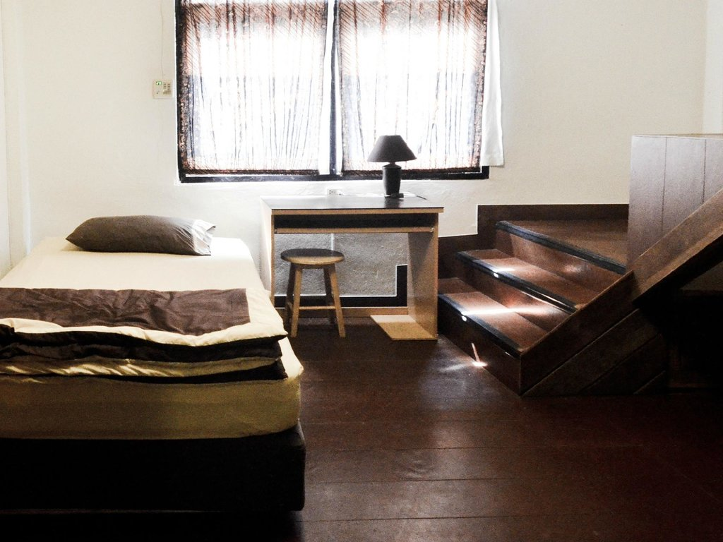 Suk 11 Hostel