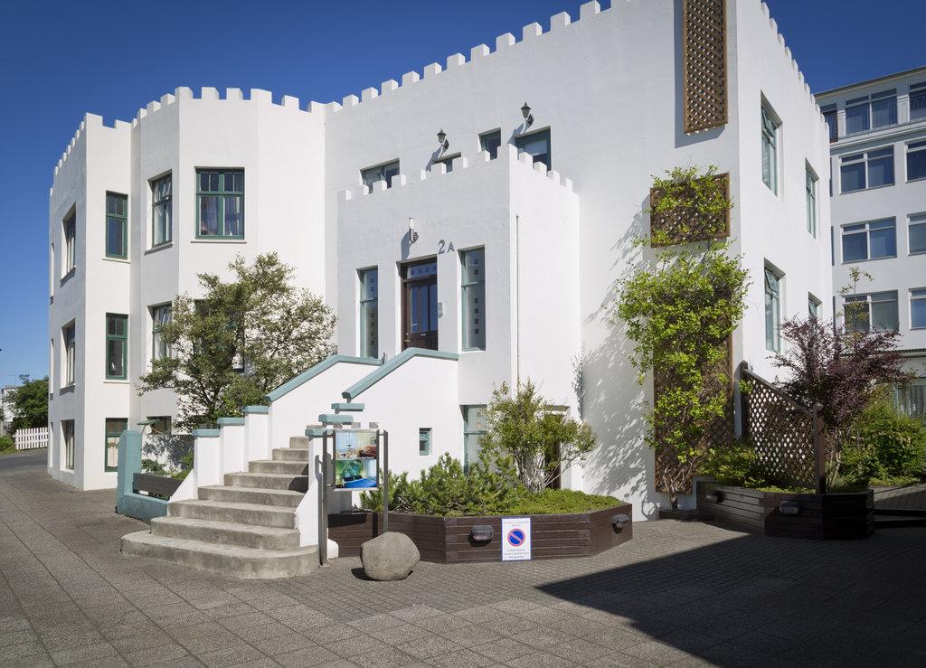 城堡之家豪華公寓