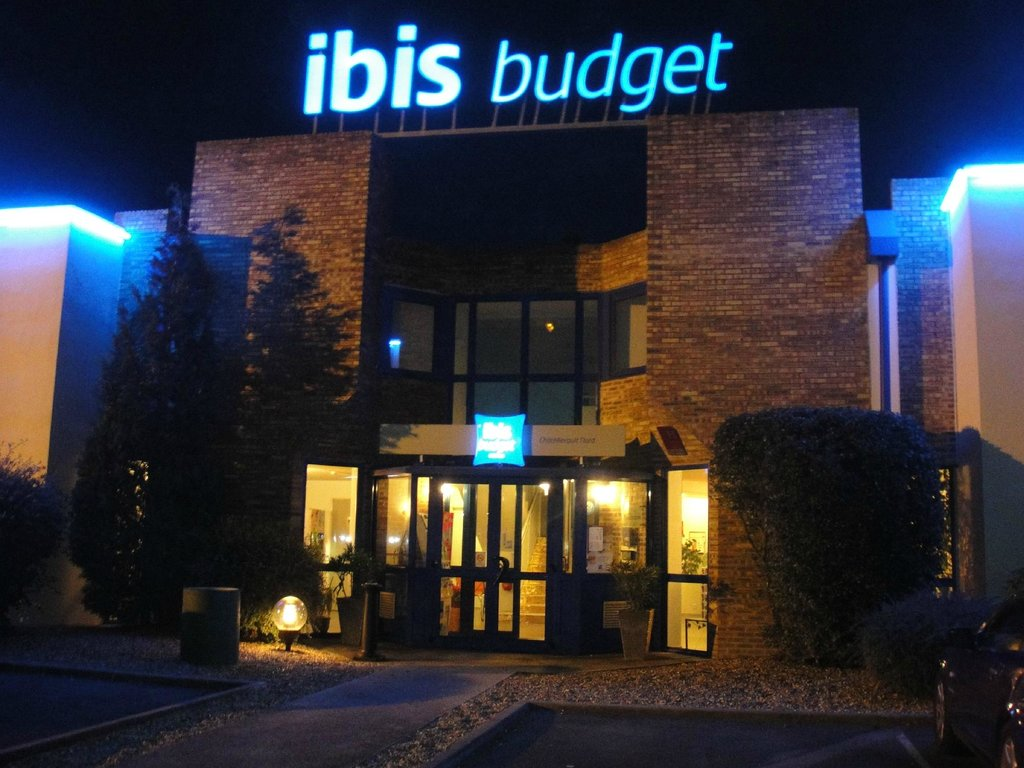 Ibis Budget Chatellerault