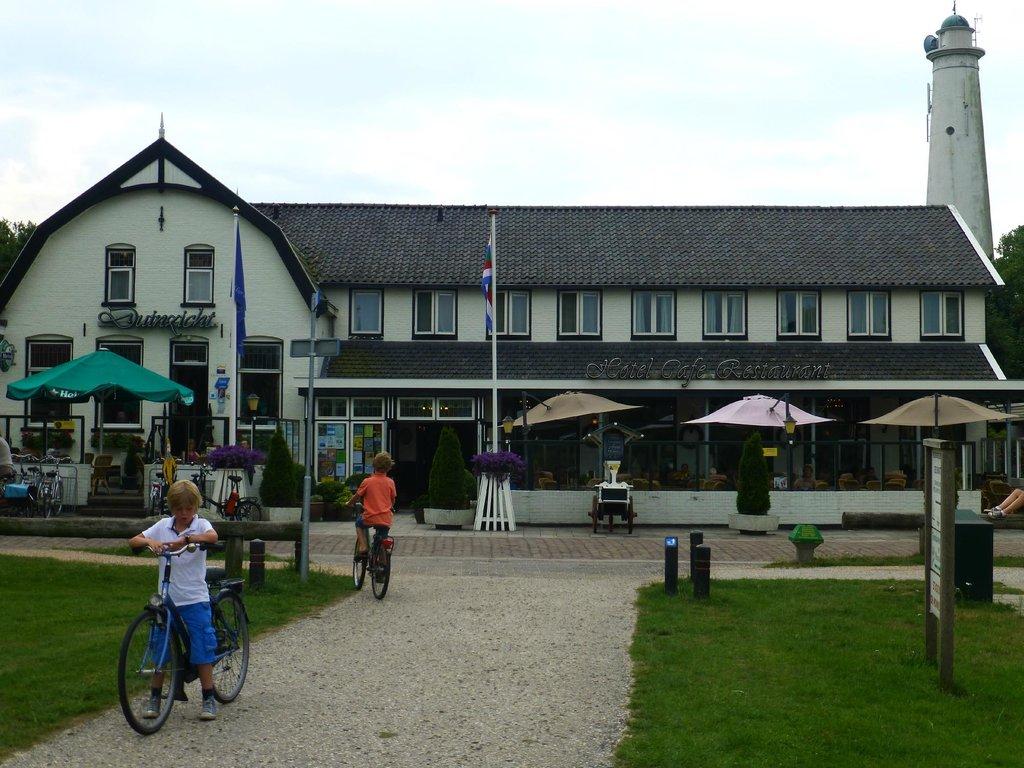 Hotel Restaurant Cafe Duinzicht
