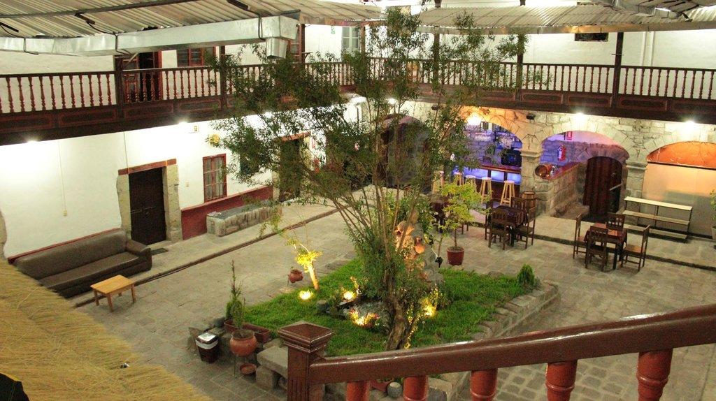 Inka's Hostel