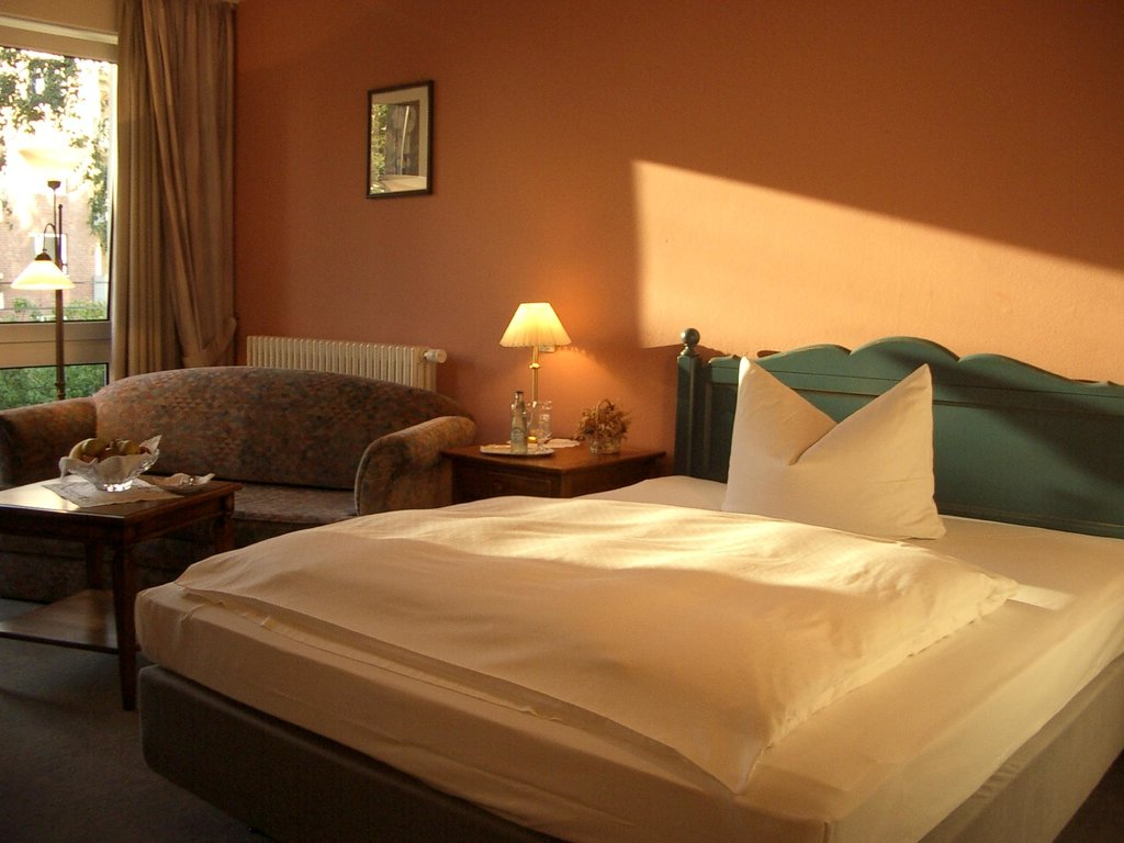 Hotel Grotehof