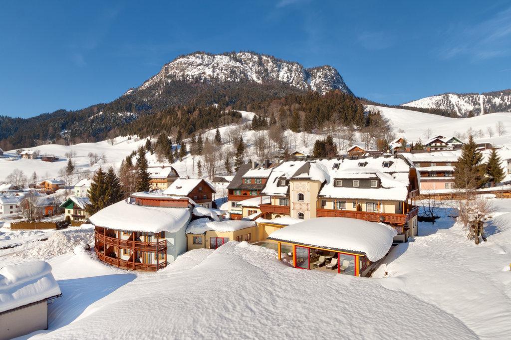 Hotel Der Hechl