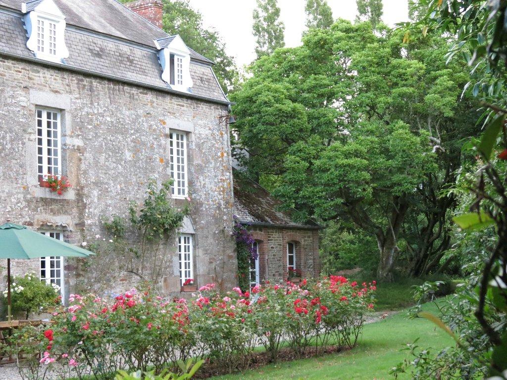 Le Manoir du Mesnil-Villeman