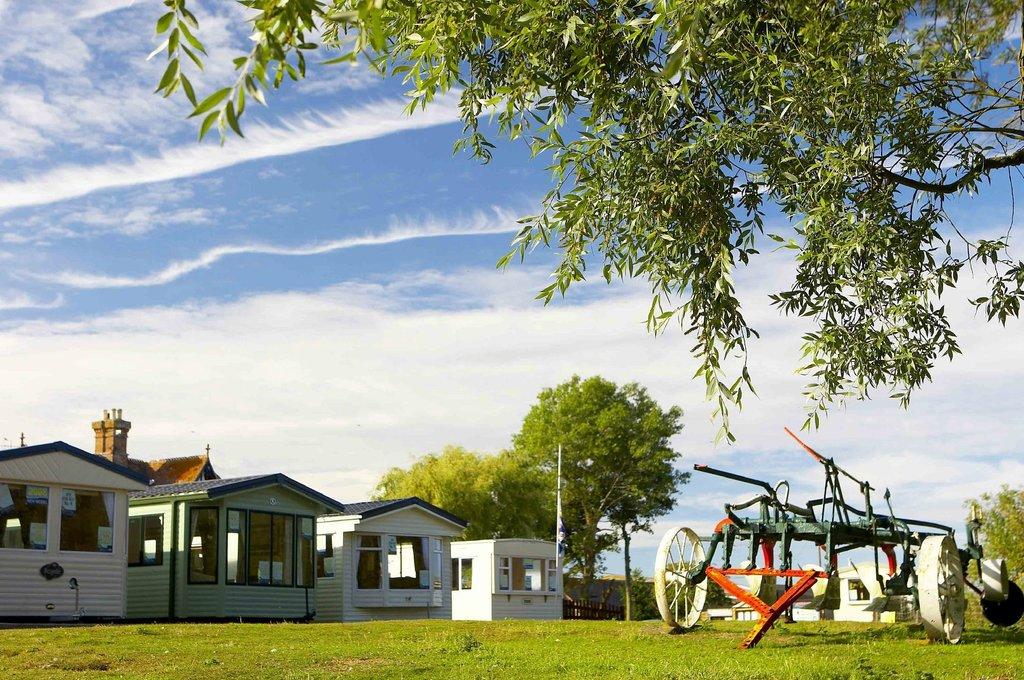 Marlie Holiday Park - Park Holidays UK