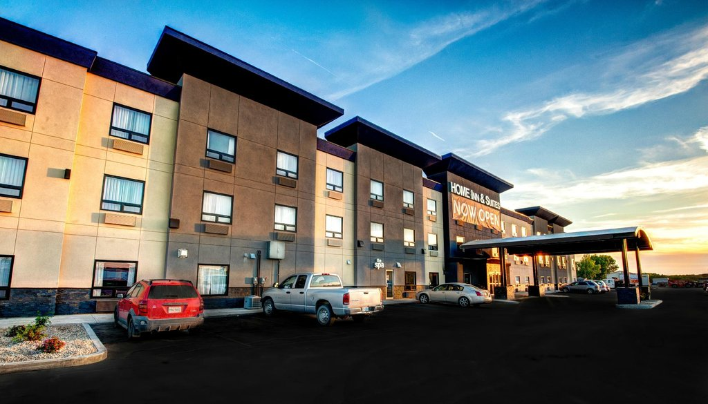 Home Inn & Suites - Yorkton