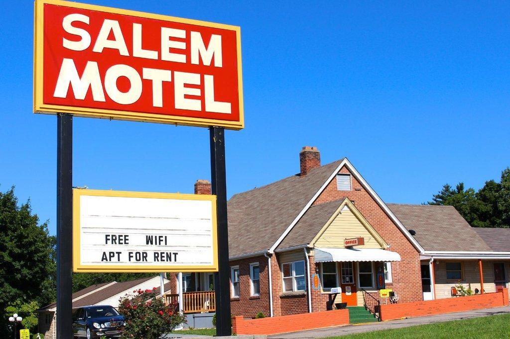 Salem Motel