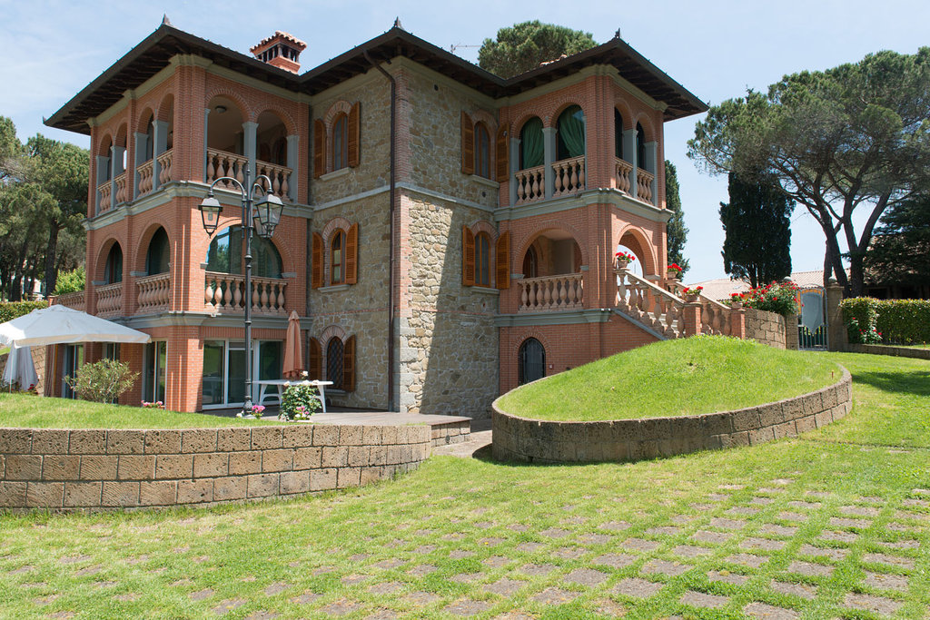 San Bartolomeo Suite Apartment
