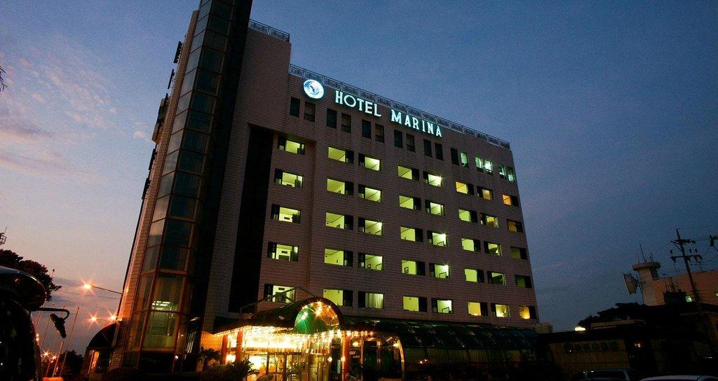 Benikea Hotel Marina