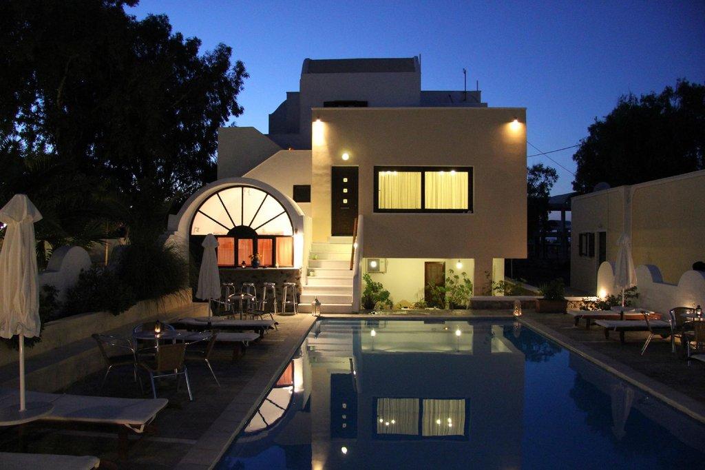 Ifestos Villa