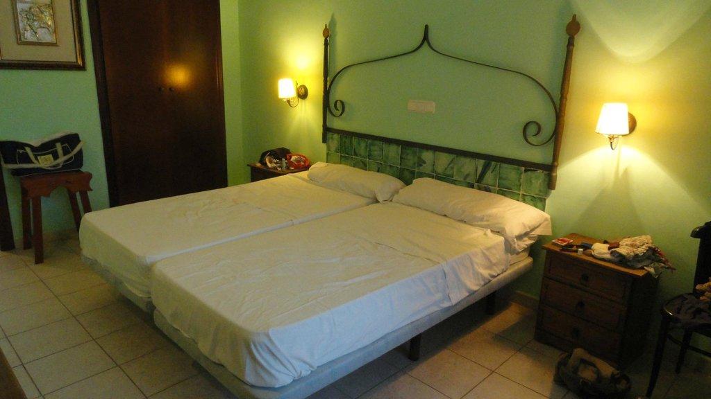 Atalaya Hotel San Jose