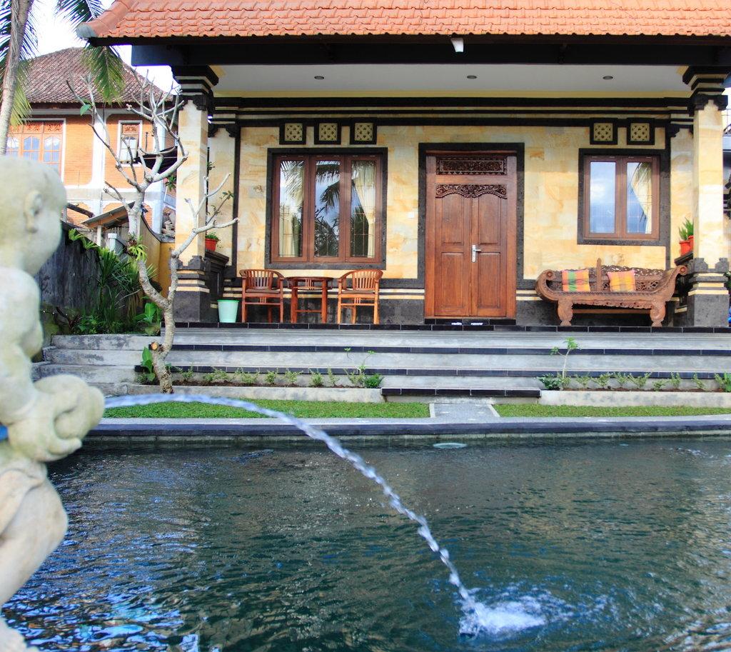 Dewa House Bisma
