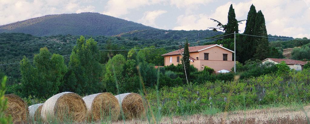 Agriturismo San Mauro