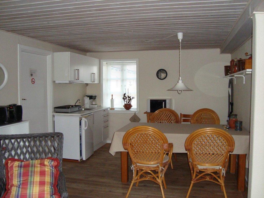 Bed & Kitchen Birgit og Lorenz Matzen