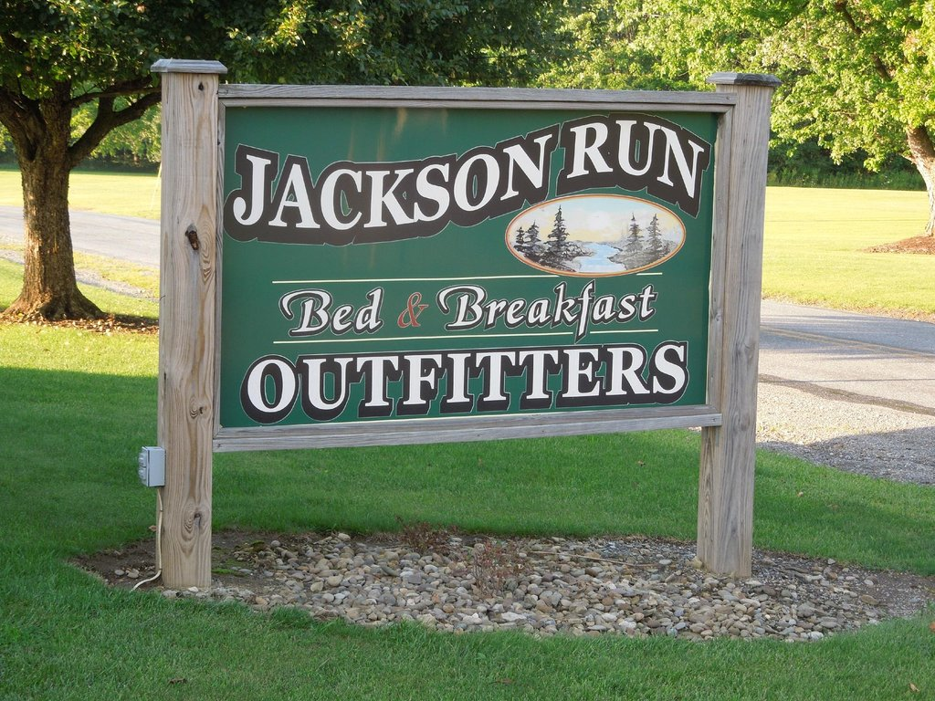 Jackson Run Bed and Breakfast
