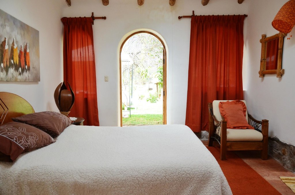 Madre Tierra Resort Sacred Valley