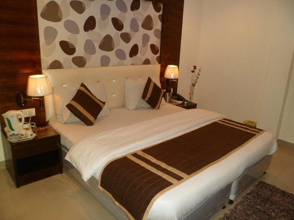 Hotel Arjun