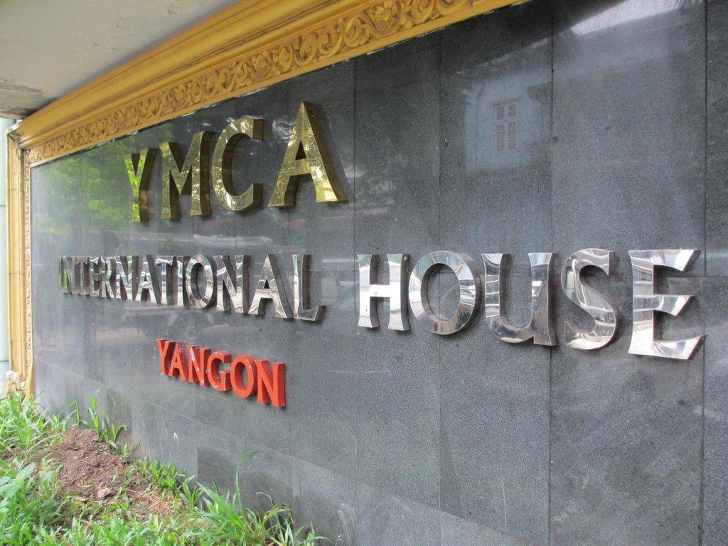 YMCA Yangon