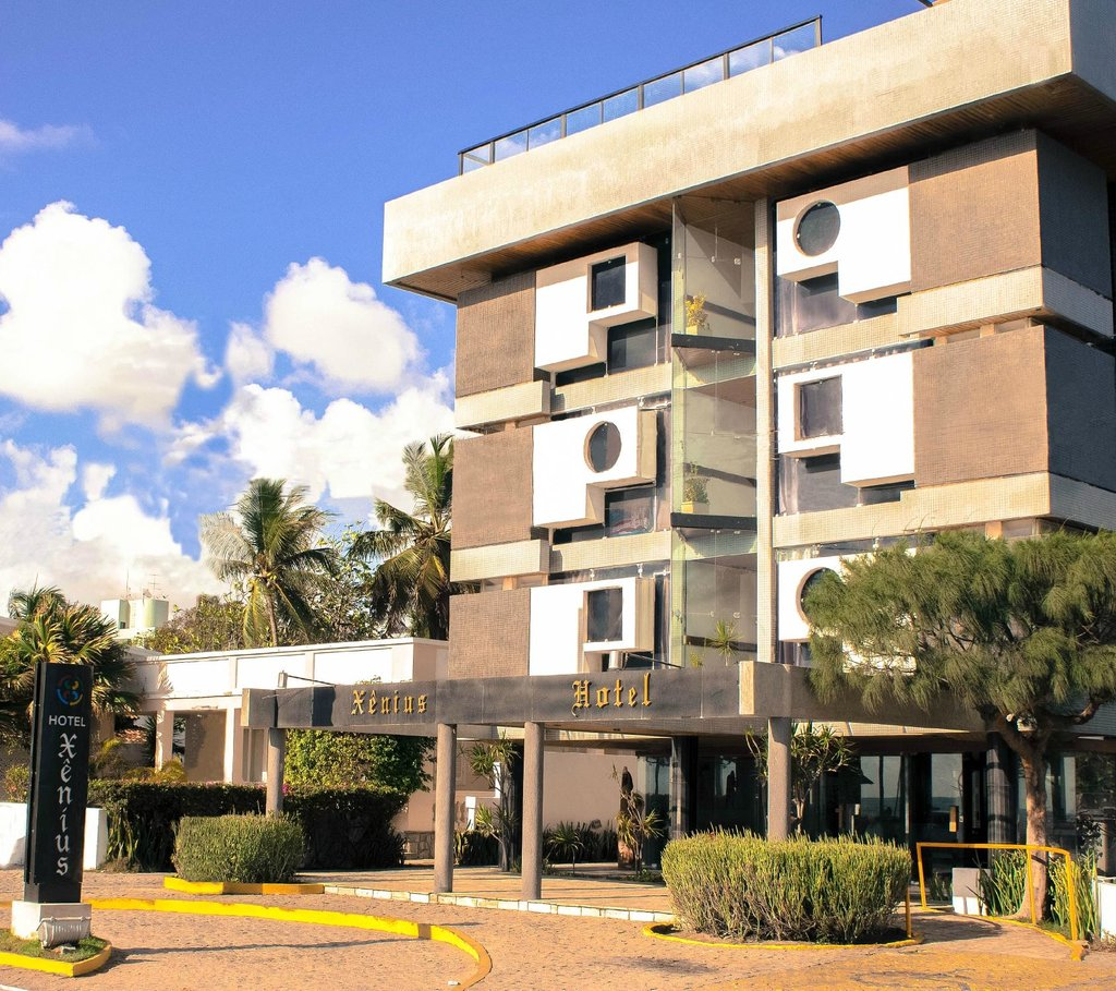 Xenius Hotel