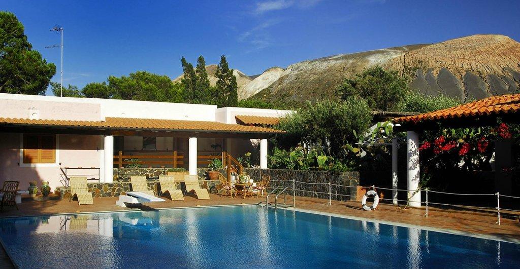 Villa Saracina Bed & Breakfast