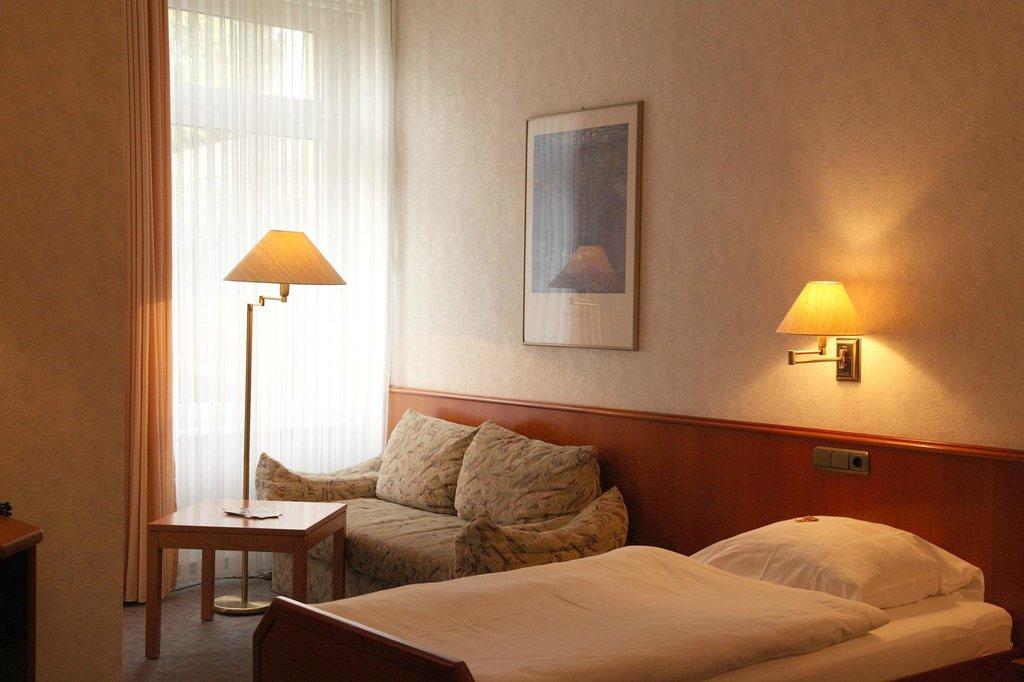 Hotel Restaurant Ackfeld