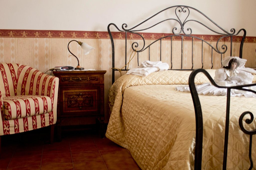 Bed & Breakfast 1912