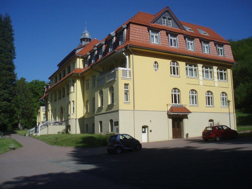 Ferien Hotel Sudharz