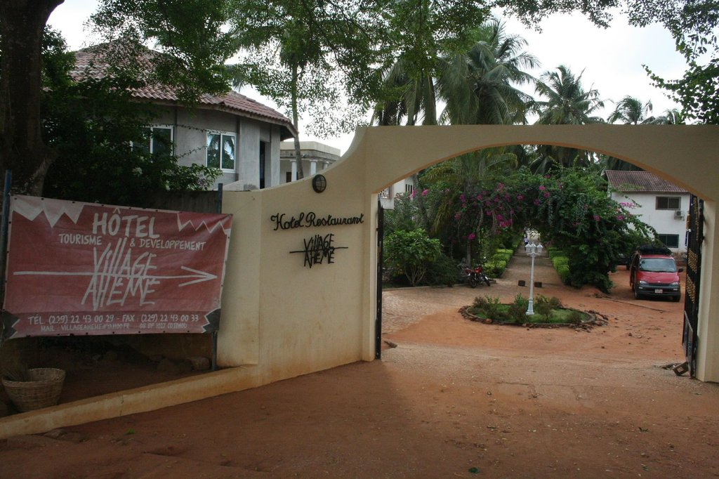 Hotel Village Aheme