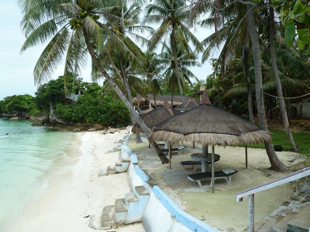 Flower Beach Scuba Diving Resort