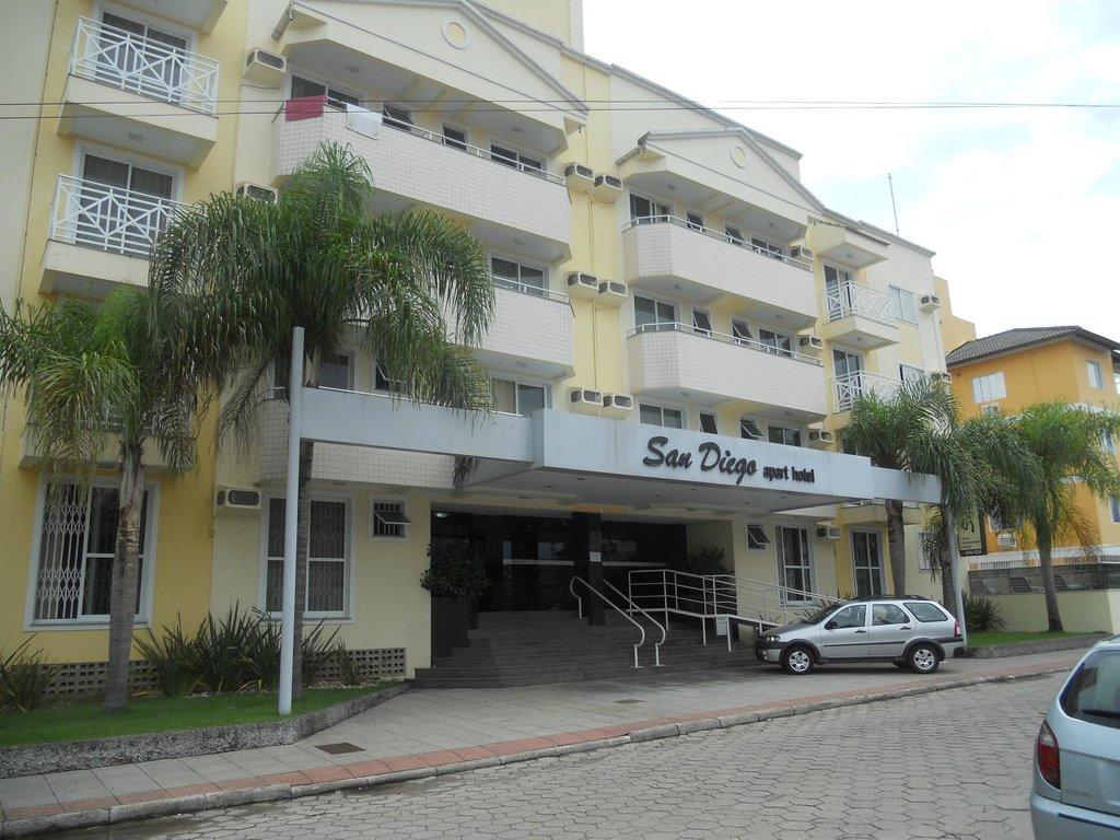 San Diego Apart Hotel