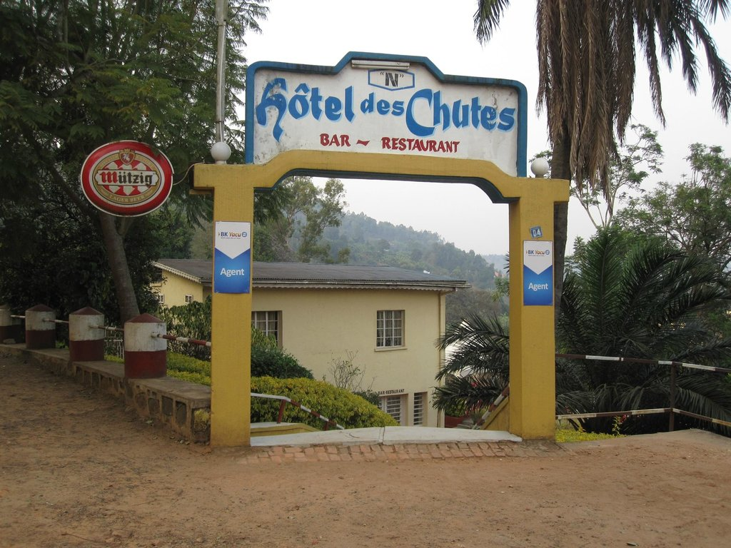 Hotel des Chutes