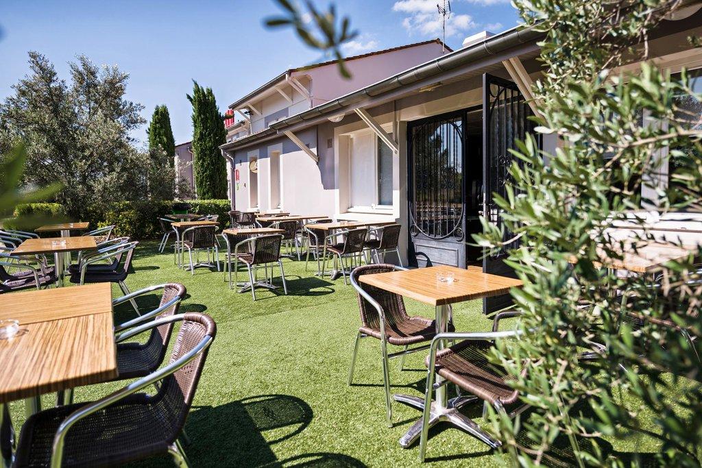 P'tit Dej-Hotel Valence