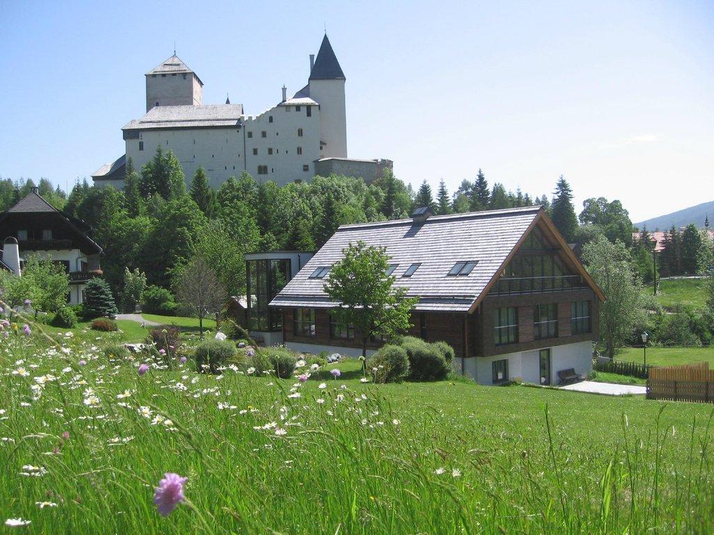 Landhaus und Residenz zur Hackenschmiede
