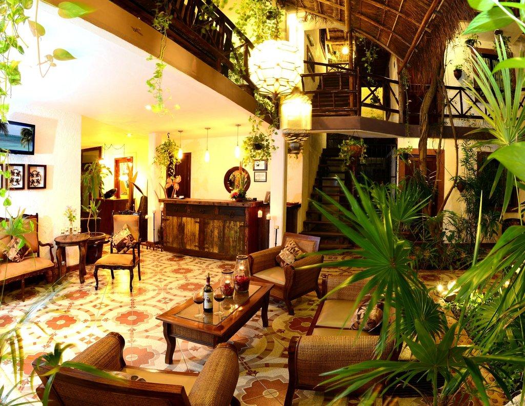 Hotel Boutique Posada Mariposa