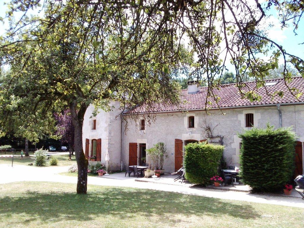 Castel La Forge de Sainte-Marie