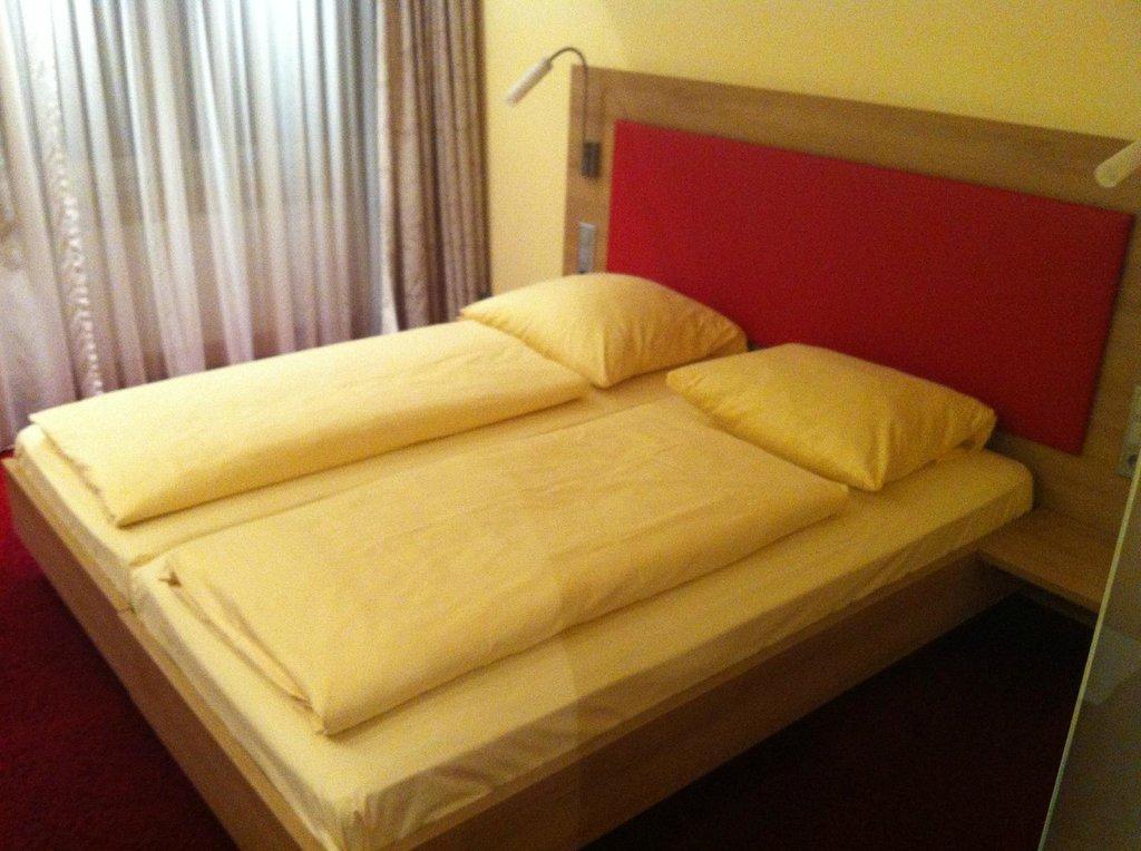 Ott's Hotel Leopoldshohe