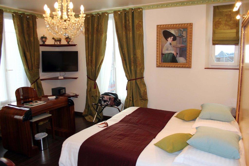 Villa Aultia Hotel & Resort