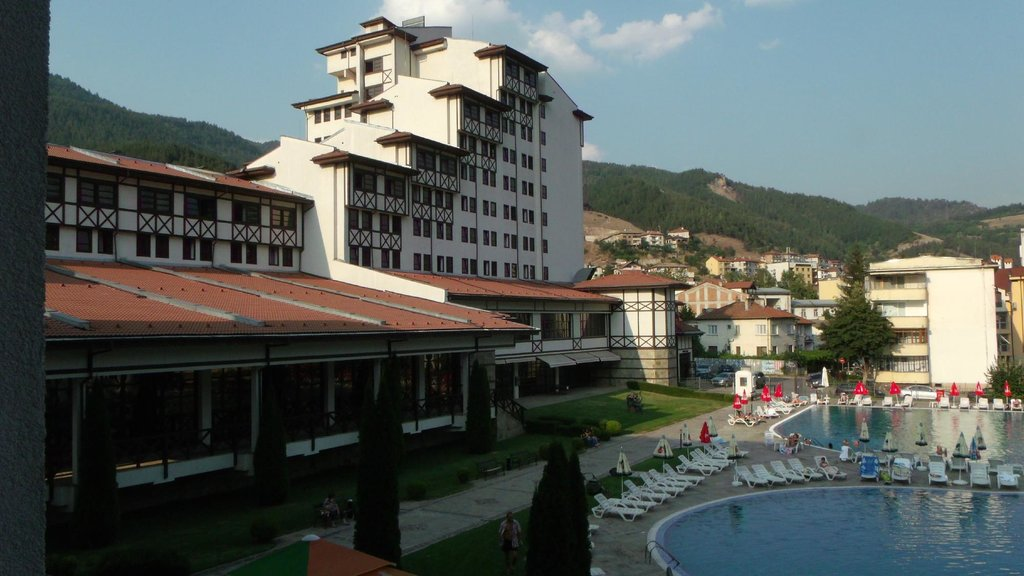 Orpheus Spa & Resort