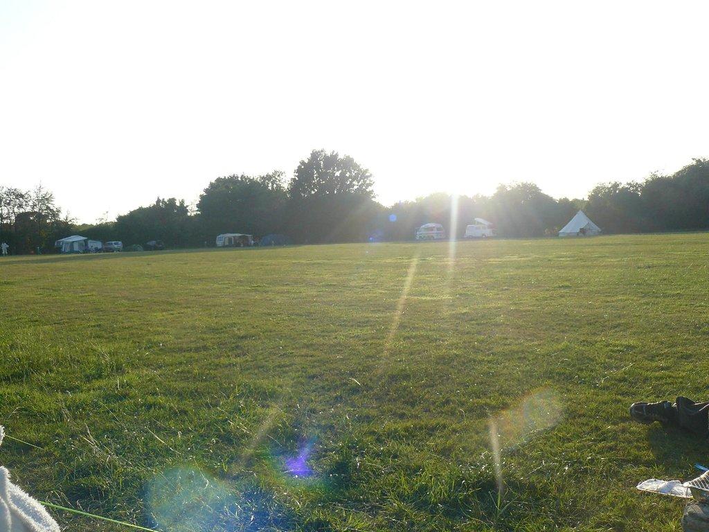 Green Pastures Farm
