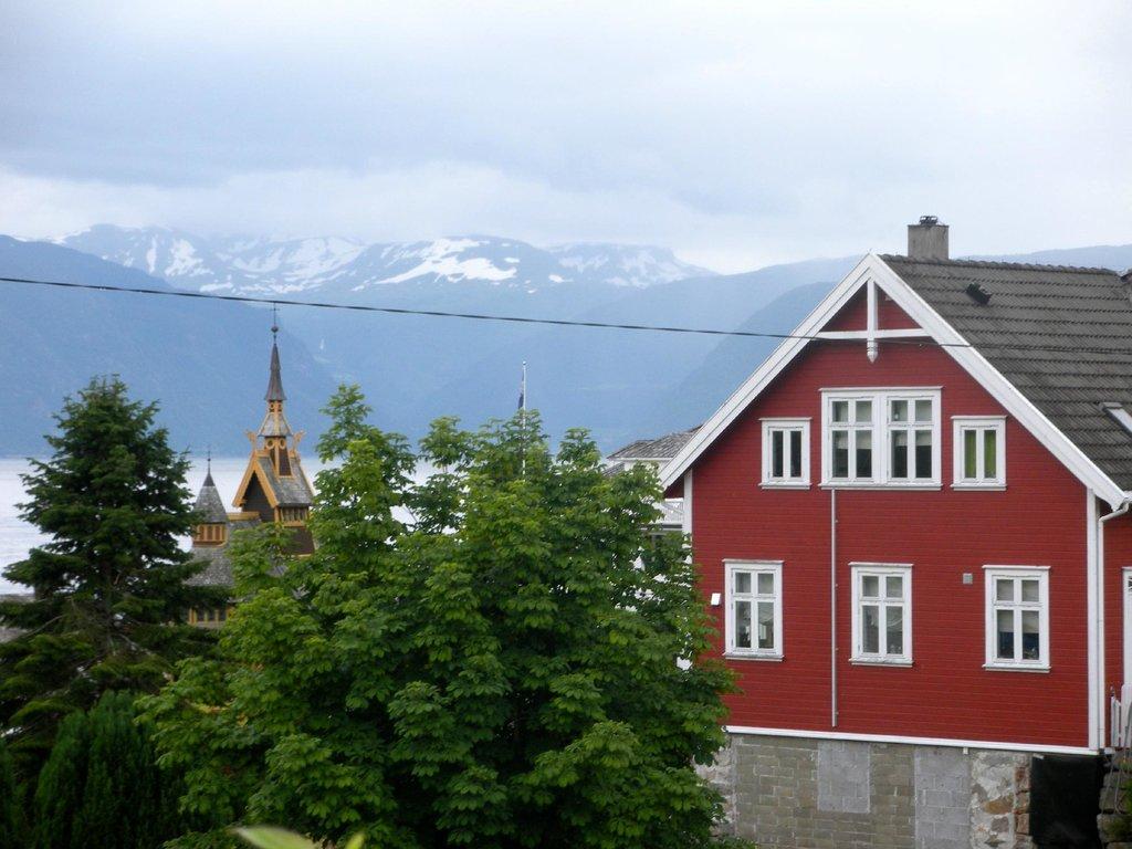 Hostel Balestrand