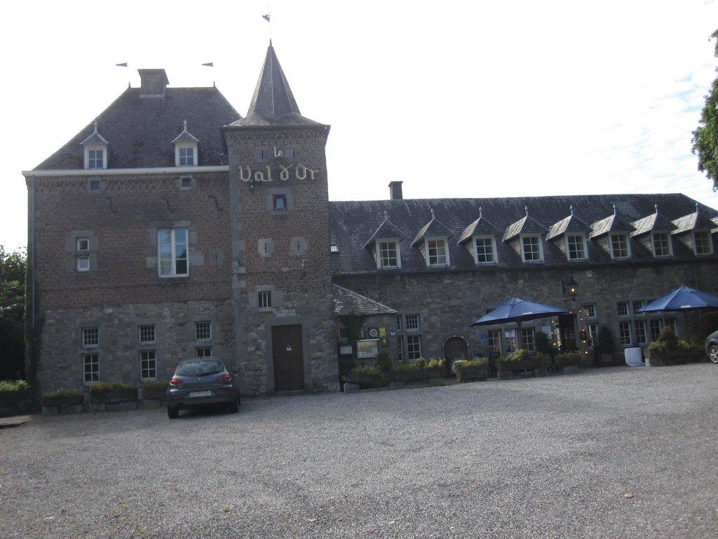 Le Castel du Val d'Or
