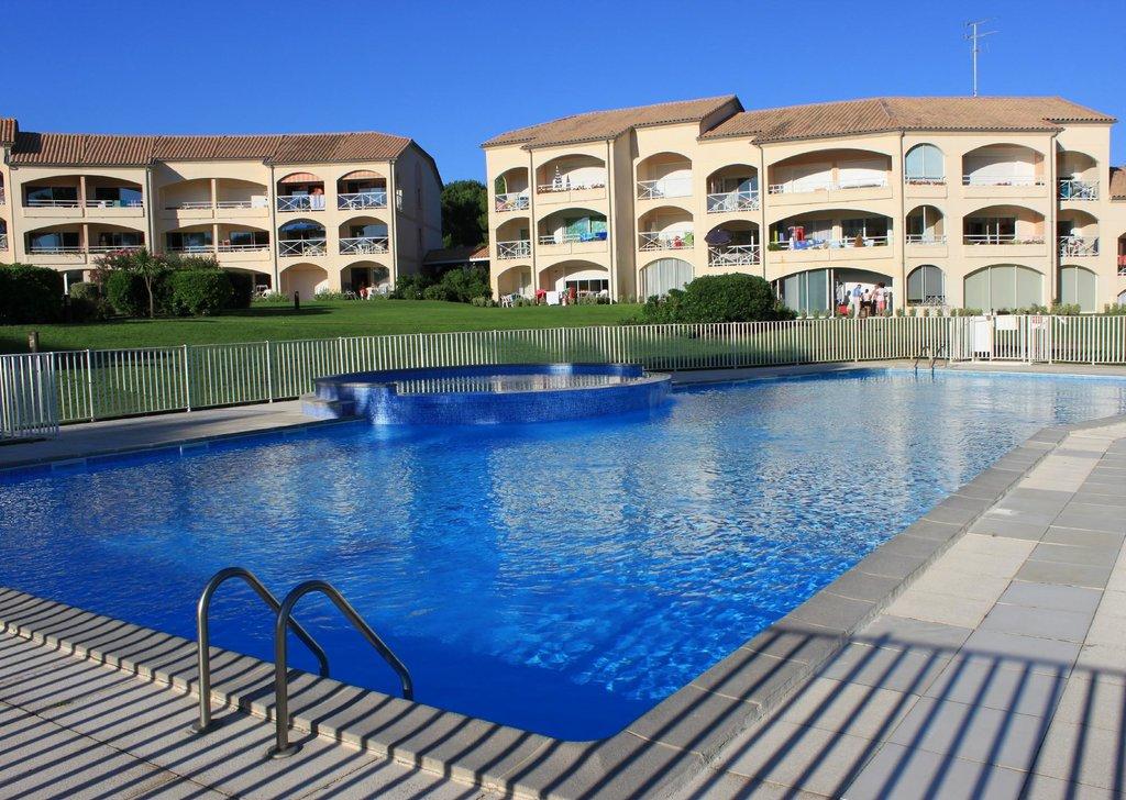 Madame Vacances Residence Du Golf & Les Appartements de Moliets