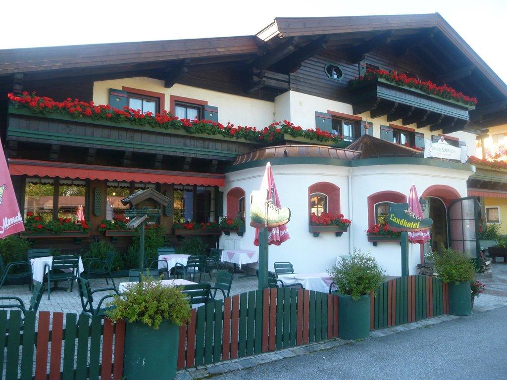 Landhotel Schafhuber