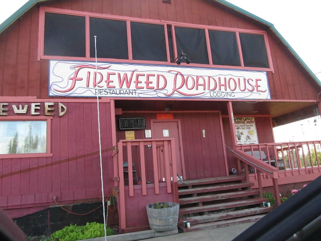 Fireweed Roadhouse