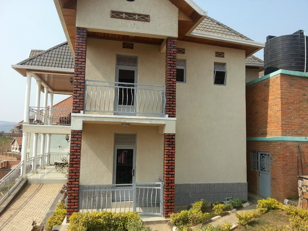 kigali Gorilla Residence Home Away From Home